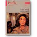 Neunzig, Schramm (Hg.) 1999 – Hilde Spiel