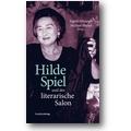 Schramm, Hansel (Hg.) 2011 – Hilde Spiel und der literarische
