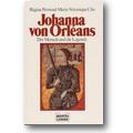 Pernoud, Clin 1991 – Johanna von Orleans