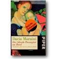 Maraini 1997 – Der blinde Passagier an Bord