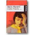 Maraini 2000 – Liebe Flavia