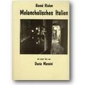 Riehm 1988 – Melancholisches Italien