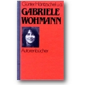 Häntzschel (Hg.) 1982 – Gabriele Wohmann