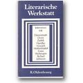 Simmerding (Hg.) 1972 – Literarische Werkstatt