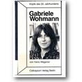 Wagener 1986 – Gabriele Wohmann