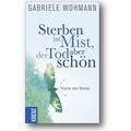 Wohmann 2011 – Sterben ist Mist
