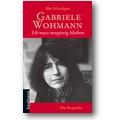 Scheidgen 2012 – Gabriele Wohmann