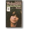 Wohmann 1965 – Abschied für länger