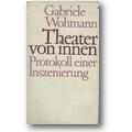 Wohmann 1966 – Theater von innen