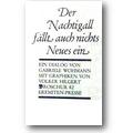 Wohmann 1978 – Der Nachtigall fällt auch nichts