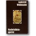 Wohmann 1978 – Nachrichtensperre