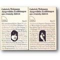Wohmann 1979 – Ausgewählte Erzählungen aus zwanzig Jahren