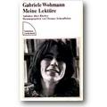 Wohmann 1980 – Meine Lektüre