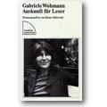 Wohmann 1982 – Auskunft für Leser
