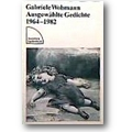 Wohmann 1983 – Ausgewählte Gedichte