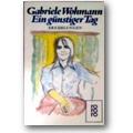 Wohmann 1981 – Ein günstiger Tag