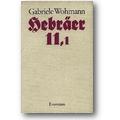 Wohmann 1985 – Hebräer 11,1