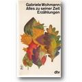 Wohmann 1976 – Alles zu seiner Zeit