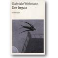 Wohmann 1987 – Der Irrgast