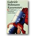 Wohmann 1989 – Kassensturz