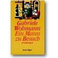 Wohmann 1981 – Ein Mann zu Besuch