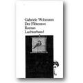 Wohmann 1987 – Der Flötenton