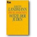 Landmann (Hg.) 1989 – Die klassischen Witze der Juden