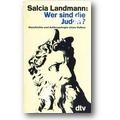 Landmann 1974 – Wer sind die Juden