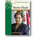 Hubbard-Brown 2007 – Shirin Ebadi