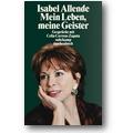 Allende 2004 – Mein Leben
