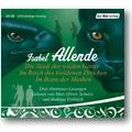Allende 2007 – Die Stadt der wilden Götter