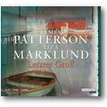 Patterson, Marklund 2010 – Claudia Michelsen und Sylvester Groth