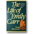 Blanchard 1987 – The life of Emily Carr