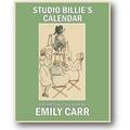 Carr 2010 – Studio Billie's calendar