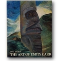 Shadbolt 1987 – The art of Emily Carr