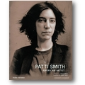 Stefanko 2006 – Patti Smith