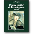 Vergine, Tansman-Zanuttini (Hg.) 1982 – L' autre moitié de l'Avant-Garde