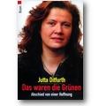 Ditfurth 2000 – Das waren die Grünen