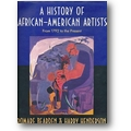 Bearden, Henderson 1993 – A history of African-American artists
