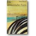 Blixen 1989 – Die afrikanische Farm