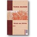 Blixen 1993 – Briefe aus Afrika