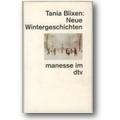 Blixen 1995 – Neue Wintergeschichten