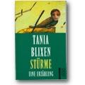 Blixen 1996 – Stürme