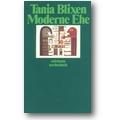 Blixen 1987 – Moderne Ehe und andere Betrachtungen