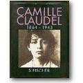 Paris 1989 – Camille Claudel