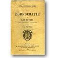 Proudhon 1875 – La pornocratie ou les femmes
