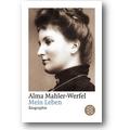 Mahler-Werfel 2008 – Mein Leben