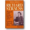 Schuh 1976 – Richard Strauss