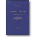 Strauss, Reger (Hg.) 1996 – Richard Strauss im Briefwechsel