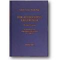 Strauss, Reger (Hg.) 1998 – Richard Strauss im Briefwechsel